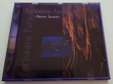Forbidden paradise 8: Mystic swamp    CD