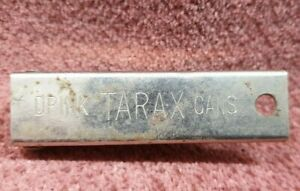 VINTAGE DRINK TARAX CANS CAN OPENER
