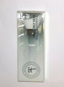 IT Cosmetics Heavenly Skin Hugging Foundation Brush - No 707 - New in Box