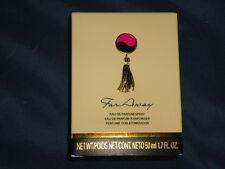 Avon Far Away 1.7oz  Women's Perfume