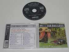 Beauty and the Beast/SOUNDTRACK/Georges Auric (Naxos 8.557707) CD Album