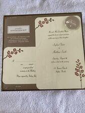 Club Wedd Printable Invitations Wedding,Shower,Party Invitation Kit 50 count