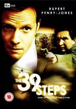 THE 39 STEPS - DVD - REGION 2 UK