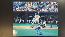 Mark McGwire   autograph photo  authentic signature  Cardinals   Big Mac