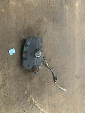 Kawasaki Klf 300 Dash And Ignition Switch