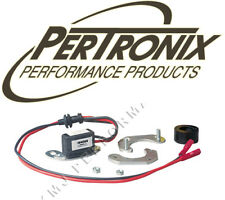 Pertronix 1847V Ignitor Ignition Module Bosch 4 Cyl VW BMW Audi Porsche w/ Vac