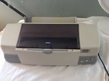 Epson Stylus Photo 1290 A3 Inkjet Printer- Read Description