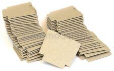 200-Pack Cardboard Bandoleer Inserts For M1 Garand 8Rd Us enbloc clips Bandolier