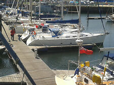 Sailing Yacht Holiday Cottage Pembrokeshire  Milford Haven