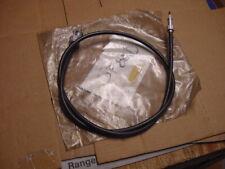 NOS Kingsborne Speedometer Cable Austin Healey Sprite 67 on Midget 68-74 1275