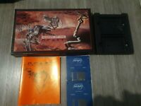 Shadow of the beast - Commodore Amiga (Tested) big box version