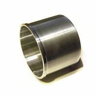 Weber 45 DCOE aluminium SLEEVE slide in Velocity Stack air horn ram pipe trumpet