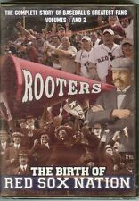 Rooters: The Birth of the Red Sox Nation  - 2-Disc DVD