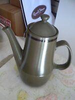 Mikasa Majorca coffee pot 1 available