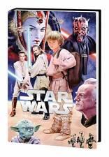 Star Wars Episode I : The Phantom Menace Hardcover - Comics