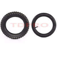 12 1/2 x 2.75 (12.5 x 2.75) Tire Inner Tube Mini Dirt Bike Razor Coolsport Honda