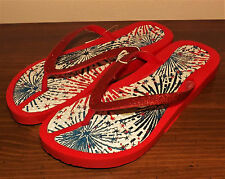 1912e004f786d3 Flip Flops Plastic Striped Sandals for Women