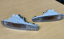 Mazda RX7 FD3S Turn Signal Bumper Lights OEM Stanley USED