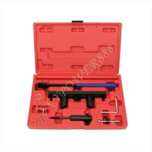 7Pcs Engine Camshaft Alignment Timing Tool Kit Set For VW Audi 2.0L FSI/TFSI