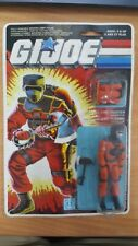 Vintage 1986 G.I. Joe BARBECUE  New SEALED / CANADA VERSION
