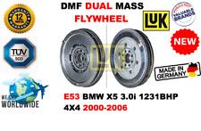 FOR E53 BMW X5 3.0i 1231BHP 170KW 4X4 2000-2006 NEW DMF DUAL MASS FLYWHEEL
