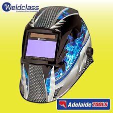 Weldclass Promax 350 4 Sensor Auto Welding Helmet w Grind-Mode - WC-05314