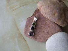 Handmade Amethyst Fine Necklaces & Pendants