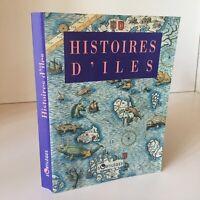 Histoire De ' Islas Éd. Hechizos Recueil De Textos Gathered Charles Ficat 2000
