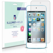 iLLumiShield Matte Screen Protector 3x for Apple iPod Touch 5 (5th Generation)