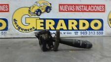 MANDO LIMPIAPARABRISAS Renault Laguna (B56)(1994->) 2.2 D (B56F/2) G8T -