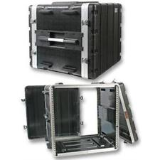 NEW PA DJ 10RU Equipment Rack Mount Flight Storage Case.Concert.19