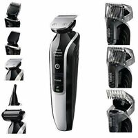 Philips Norelco Multigroom Pro Trimmer Series 7000 with Pouch QG3396
