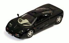 IXO MOC064 McLaren F1 GTR 1996 - schwarz 1:43 NEU & OVP