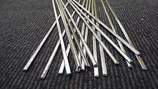 Blowpipe Solder Grade F (50% TIN / 50% Lead) 1 Kg (approx 17 sticks)