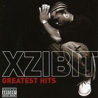 Xzibit - Greatest Hits [New CD]