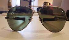 Chrome Heart men sunglasses Aviator