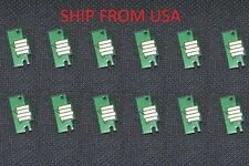 one time compatible cartridge chip for Canon pfi 107 ipf 680 770 780 785 130ml b