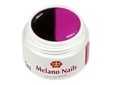 Thermo UV Gel Thermogel Farbwechsel 5ml Black-High Pink G39