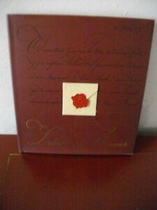Lettres d'amour par Michelle Loyric
