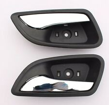 Pair Inside Interior Door Handle Front or Rear for Chevrolet Cruze 11-15