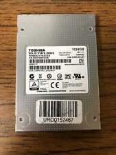 """Toshiba 1024GB 1TB 2.5""""  Sata Solid State Drive SSD THNSNJ1T02CSX"""