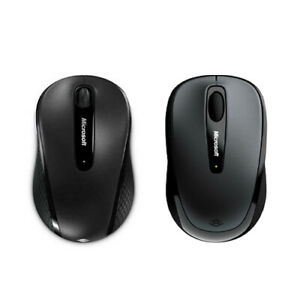 Microsoft Wireless Mobile Mouse 4000 + Microsoft 3500 Wireless Mobile Mouse Loch