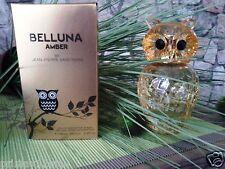 Belluna Amber for women von JPS - 25,90 €/100 ml - Eau de Parfum - EdP - Eule