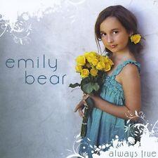 Emily Bear - Always True [New CD]