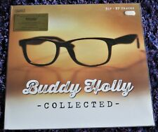 BUDDY HOLLY - Collected - 3LP Vinyl - NEW & SEALED