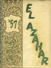 REPRINT: 1957 73 74 75 76 Falfurrias High School Yearbooks - Falfurrias Texas
