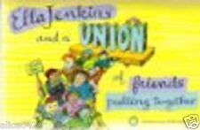 Ella Jenkins & A Union of Friends Pulling Together,Skip to My Lou,Let My People