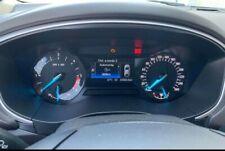 Cuadro Ford Mondeo Mk5