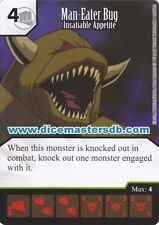 Man-Eater Bug Insatiable Appetite #056 - Yu-Gi-Oh! - Dice Masters