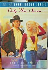 The Sierra Jensen Series Only You,Sierra by Robin Jones Gunn 1995 Paperback